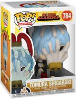 Picture of My Hero Academia Figura POP! Animation Vinyl Tomura Shigaraki 9 cm