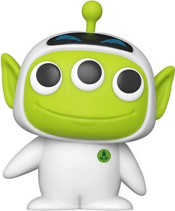Picture of Pixar Alien Remix POP! Vinyl Figura Alien as Eve 9 cm