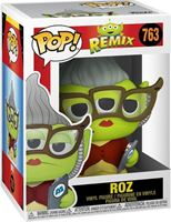 Picture of Pixar Alien Remix POP! Vinyl Figura Alien as Roz 9 cm