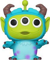Picture of Pixar Alien Remix POP! Vinyl Figura Alien as Sulley 9 cm