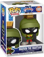 Picture of Space Jam 2 POP! Movies Vinyl Figura Marvin the Martian 9 cm