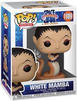 Picture of Space Jam 2 POP! Movies Vinyl Figura White Mamba 9 cm
