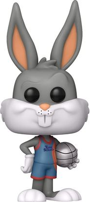 Picture of Space Jam 2 POP! Movies Vinyl Figura Bugs Bunny 9 cm