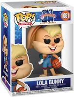 Picture of Space Jam 2 POP! Movies Vinyl Figura Lola Bunny 9 cm