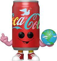 Picture of Coca-Cola Figura POP! Vinyl Flowery Coca-Cola Can Hilltop Anniversary 9 cm. DISPONIBLE APROX: AGOSTO 2021