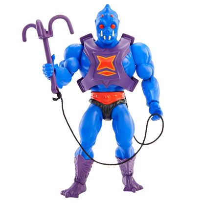 Picture of Masters of the Universe Origins Figuras 2021 Webstor 14 cm