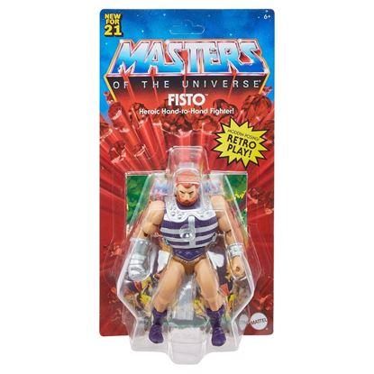 Picture of Masters of the Universe Origins Figuras 2021 Fisto 14 cm