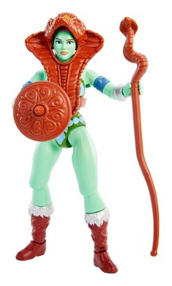 Picture of Masters of the Universe Origins Figuras 2021 Green Goddess 14 cm
