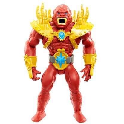 Picture of Masters of the Universe Origins Figuras 2021 Lords of Power Beast Man 14 cm