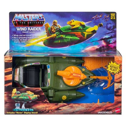 Picture of Masters of the Universe Origins Vehículo 2021 Wind Raider 32 cm