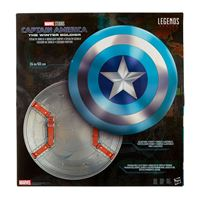 Picture of The Infinity Saga - Capitán América: El Soldado de invierno Marvel Legends Escudo Stealth 60 cm