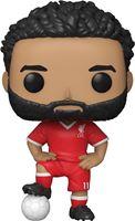 Picture of Liverpool F.C. POP! Football Vinyl Figura Mohamed Salah 9 cm. DISPONIBLE APROX: OCTUBRE 2021