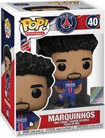 Picture of Paris Saint-Germain F.C. POP! Football Vinyl Figura Marquinhos 9 cm. DISPONIBLE APROX: OCTUBRE 2021