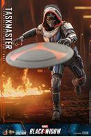 Picture of Black Widow Figura Movie Masterpiece 1/6 Taskmaster 30 cm RESERVA
