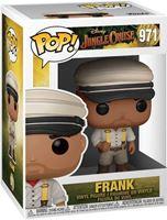 Picture of Jungle Cruise Figura POP! Movies Vinyl Frank 9 cm. DISPONIBLE APROX: OCTUBRE 2021