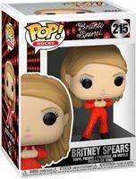 Picture of Britney Spears POP! Rocks Vinyl Figura Catsuit Britney 9 cm