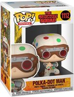 Picture of The Suicide Squad POP! Movies Vinyl Figura Polka-Dot Man 9 cm. DISPONIBLE APROX: OCTUBRE 2021