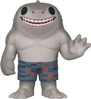 Picture of The Suicide Squad POP! Movies Vinyl Figura King Shark 9 cm. DISPONIBLE APROX: OCTUBRE 2021