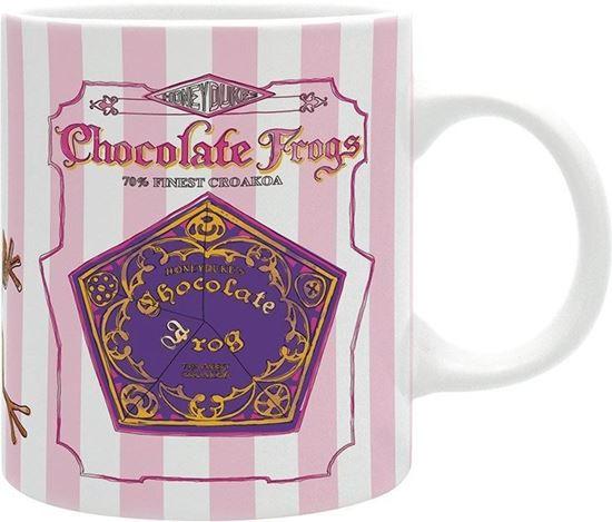 Picture of Taza Ranas de Chocolate - Honeydukes - Harry Potter