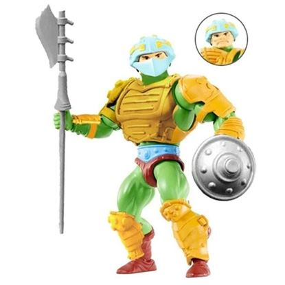 Picture of Masters of the Universe Origins Figuras 2021 Eternia Palace Guard 14 cm