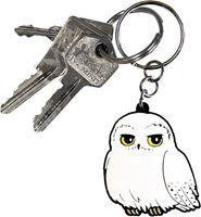 Picture of Llavero Hedwig Caucho - Harry Potter