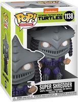 Picture of Tortugas Ninja POP! Movies Vinyl Figura Super Shredder 9 cm. DISPONIBLE APROX: DICIEMBRE 2021