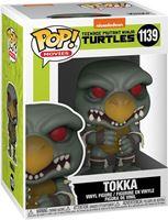 Picture of Tortugas Ninja POP! Movies Vinyl Figura Tokka 9 cm. DISPONIBLE APROX: DICIEMBRE 2021