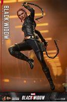 Picture of Black Widow Figura Movie Masterpiece 1/6 Black Widow 28 cm RESERVA