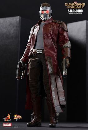 Picture of Hot Toys Star Lord (Guardianes de la Galaxia)