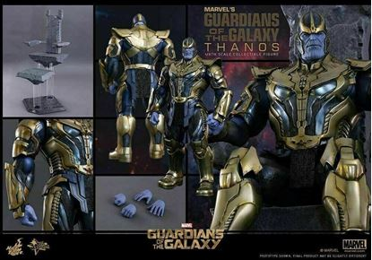 Picture of Hot toys Thanos Guardians of the Galaxy