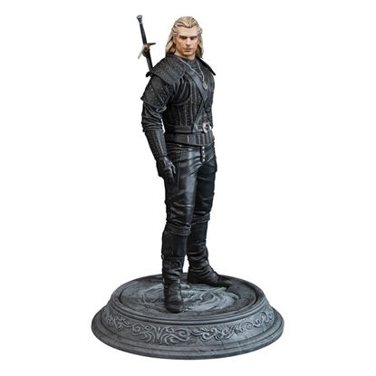 Picture of The Witcher Estatua PVC Geralt of Rivia 22 cm