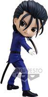 Picture of Figura Q Posket Hajime Saito - Rurouni Kenshin - Version A 14 cm