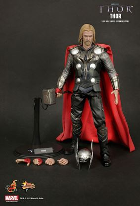 Picture of Hot toys masterpiece 1/6 Thor (Thor movie)
