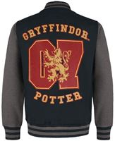 Picture of Chaqueta Beisbolera Adulto Gryffindor Talla XL - Harry Potter