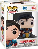 Picture of DC Imperial Palace Figura POP! Heroes Vinyl Superman 9 cm. DISPONIBLE APROX: OCTUBRE 2021