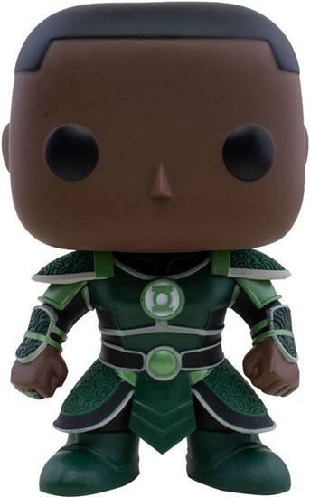 Picture of DC Imperial Palace Figura POP! Heroes Vinyl Green Lantern 9 cm. DISPONIBLE APROX: OCTUBRE 2021