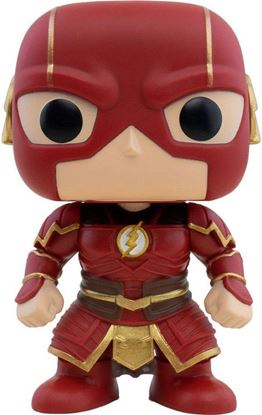 Picture of DC Imperial Palace Figura POP! Heroes Vinyl The Flash 9 cm. DISPONIBLE APROX: OCTUBRE 2021