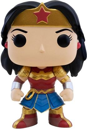 Picture of DC Imperial Palace Figura POP! Heroes Vinyl Wonder Woman 9 cm. DISPONIBLE APROX: OCTUBRE 2021