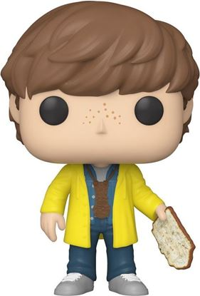 Picture of The Goonies POP! Movies Vinyl Figura Mikey with Map 9 cm