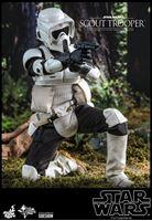 Picture of Star Wars Episode VI Figura 1/6 Scout Trooper 30 cm RESERVA