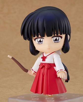Picture of Inuyasha Figura Nendoroid Kikyo 10 cm