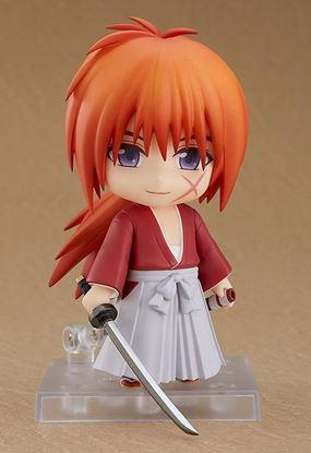 Picture of Rurouni Kenshin Figura Nendoroid Kenshin Himura 10 cm