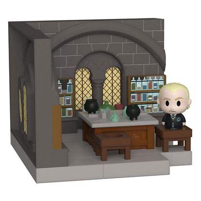Picture of Harry Potter Mini Moments Vinyl Figuren Draco. DISPONIBLE APROX: ENERO 2022