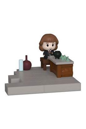 Picture of Harry Potter Mini Moments Vinyl Figuren Hermione. DISPONIBLE APROX: ENERO 2022