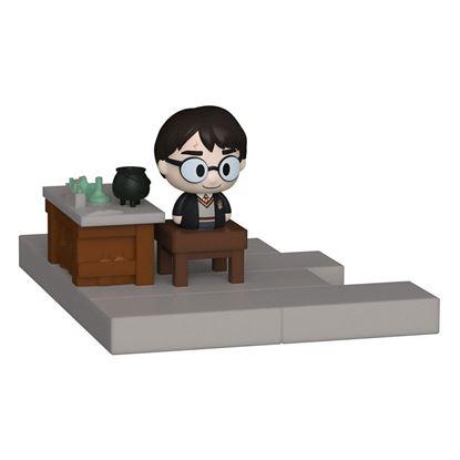 Picture of Harry Potter Mini Moments Vinyl Figuren Harry. DISPONIBLE APROX: ENERO 2022