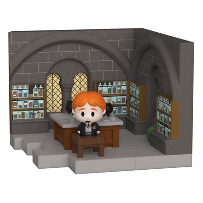 Picture of Harry Potter Mini Moments Vinyl Figuren Ron . DISPONIBLE APROX: ENERO 2022
