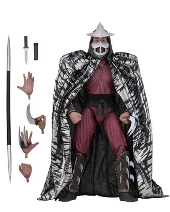 Picture of Tortugas Ninja Figura 1/4 Shredder 46 cm