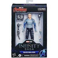 Picture of Marvel Legends Infinity Saga Quicksilver