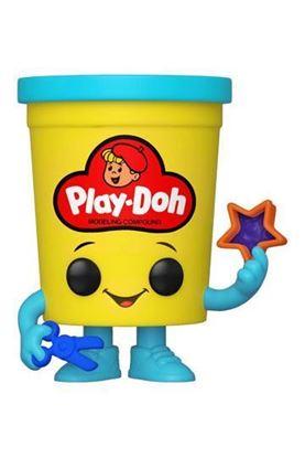 Picture of Retro Toys POP! Vinyl Figura Play-Doh Container 9 cm. DISPONIBLE APROX: MARZO 2022