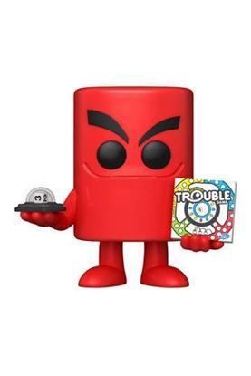 Picture of Retro Toys POP! Vinyl Figura Trouble Board 9 cm. DISPONIBLE APROX: MARZO 2022